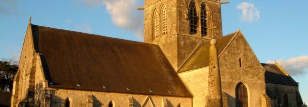 Home page ot baie du cotentin sainte m re eglise et - Office du tourisme sainte mere eglise ...