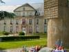 Mairie de Carentan, Monument Signal - Marc Lerouge