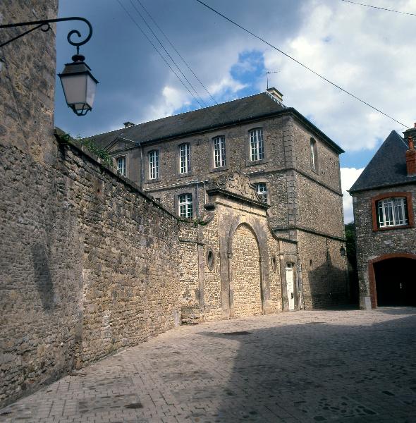 Circuit les tr sors de carentan ot baie du cotentin - Office du tourisme sainte mere eglise ...