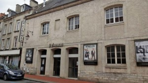 Carentan cinema