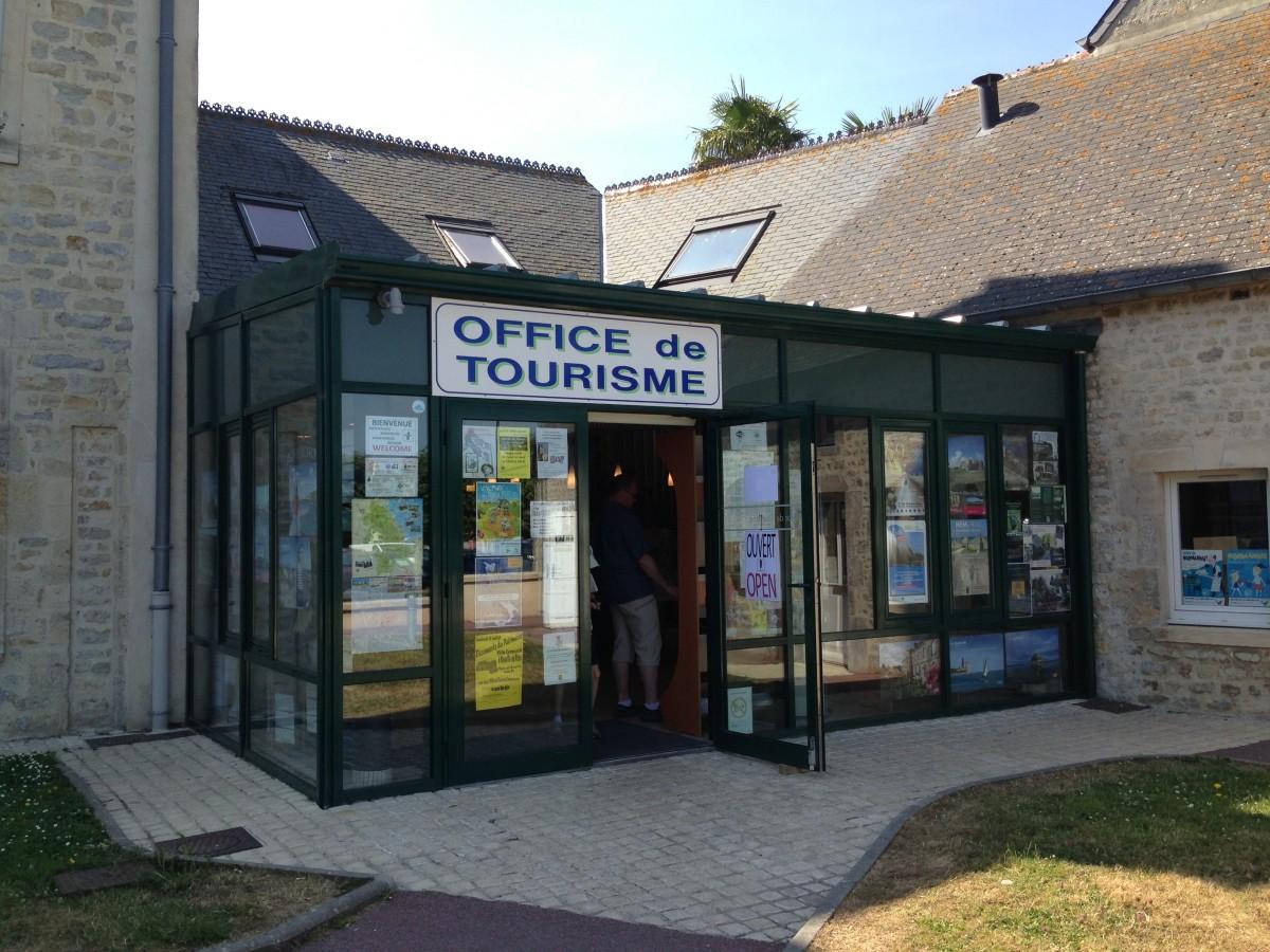 Office de tourisme baie du cotentin carentan sainte m re - Office du tourisme sainte mere eglise ...