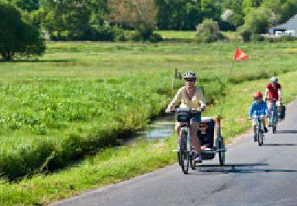 Vélo Carentan
