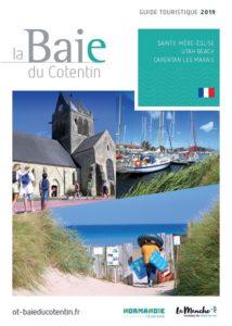 baie du cotentin guide touristique 2019