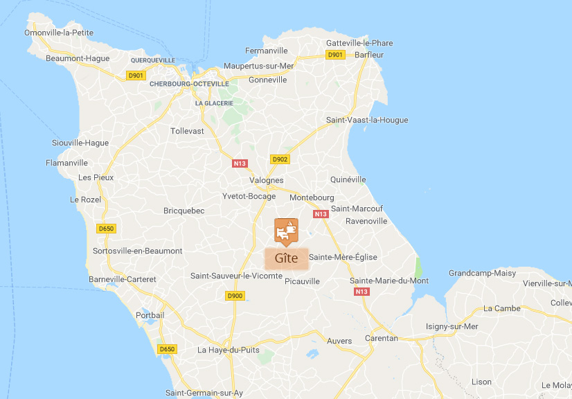 map-gite