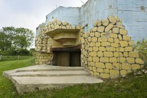 batterie_allemande_azeville_bunker_blockaus_mur_atlantique_utah_beach_dday_debarquement_normandie