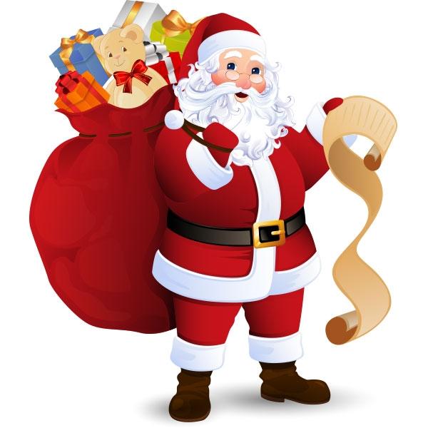 Newsletter de Noël