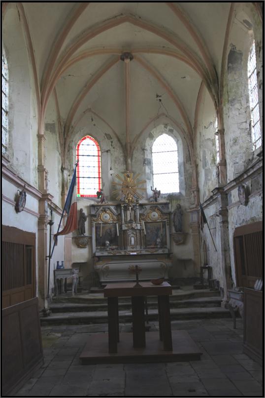 Les amis de l 39 eglise de s beville ot baie du cotentin - Office du tourisme sainte mere eglise ...
