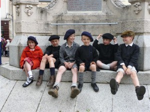 Carentan Enfants