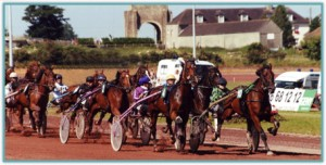Courses de trot_Graignes Mesnil Angot