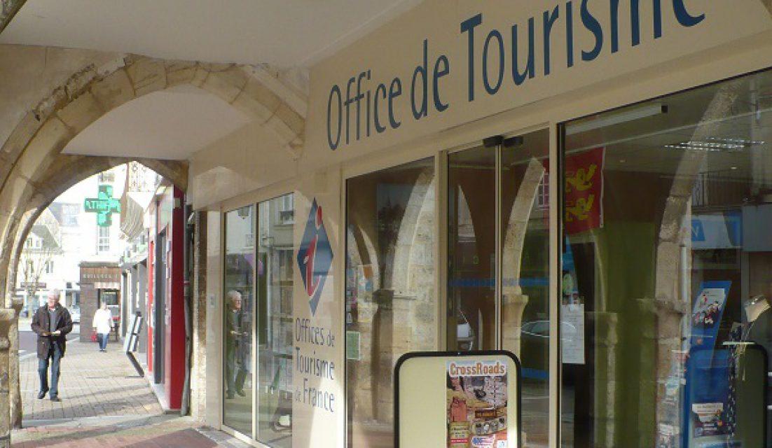 Bureau Carentan_office de tourisme_mars 2017_Crédit OT BDC (11)