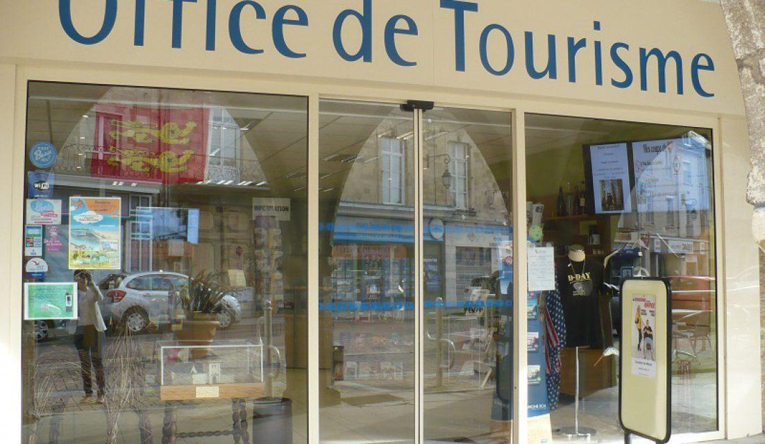 Bureau Carentan_office de tourisme_mars 2017_Crédit OT BDC (13)