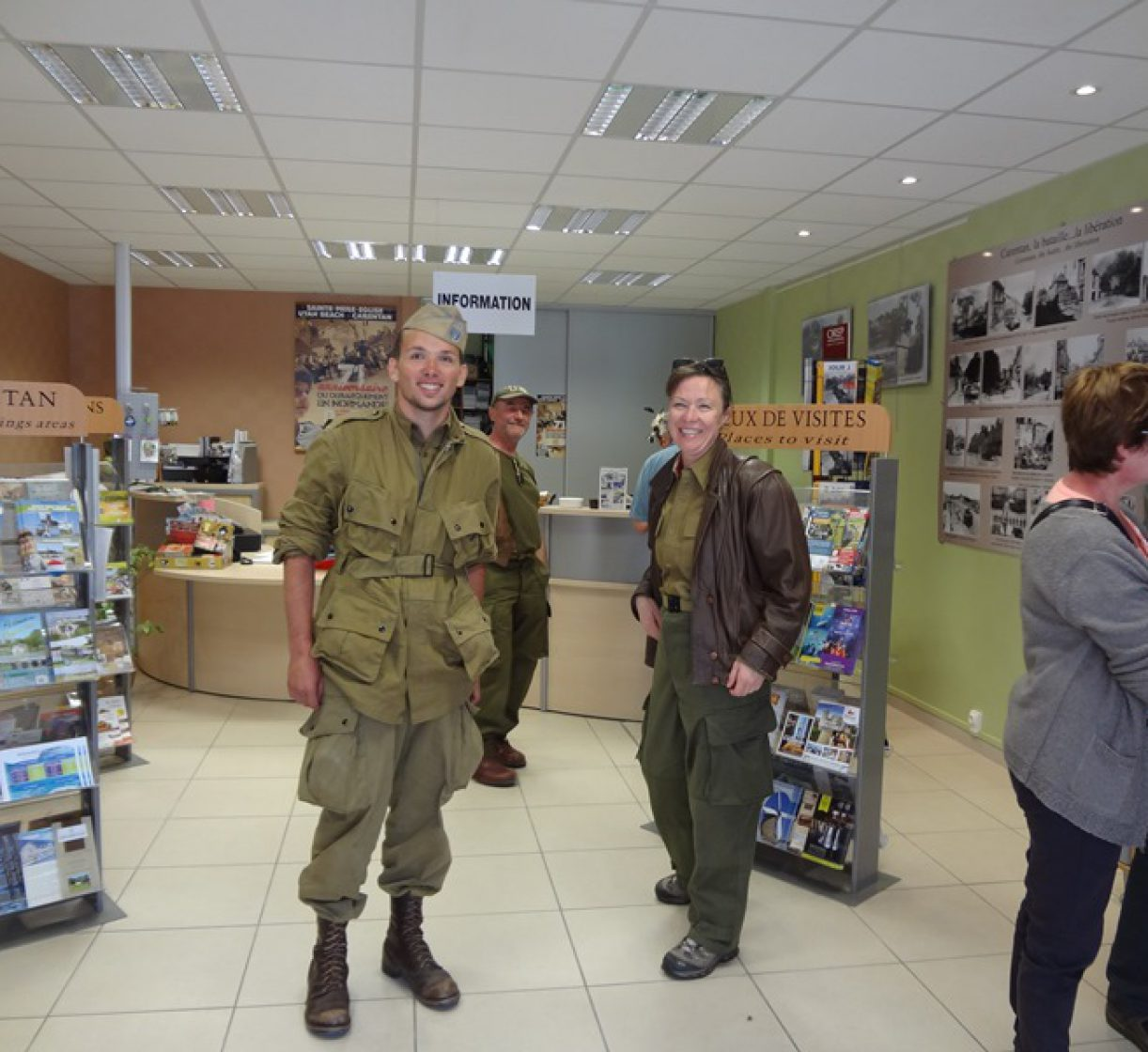 OT Carentan collectionneurs