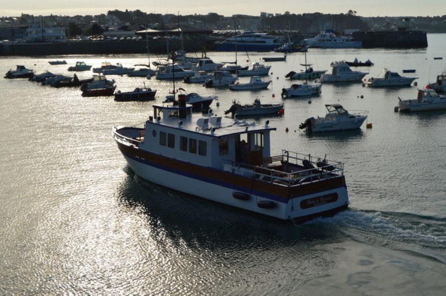 bateau_belle_carentan_port_promenade_mer_tourisme_baie_cotentin©Marie T (1)