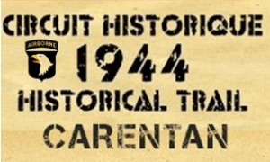 circuit 1944 Carentan