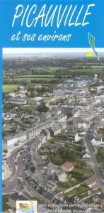 Plan de ville Picauville