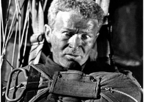 Film le jour le plus long Red Buttons acteur John Steele