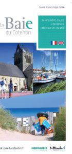 carte_touristique_map_touristic_2019_baie_du_cotentin©OT Baie du cotentin