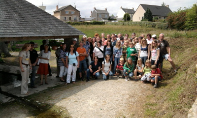 Visites comment es de sainte m re eglise ot baie du - Office du tourisme sainte mere eglise ...