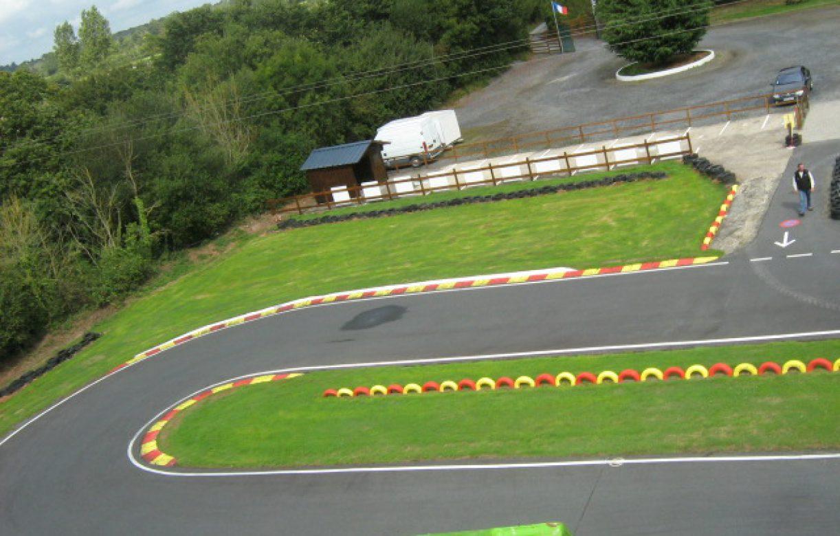 Karting Montmartin en Graignes (5)