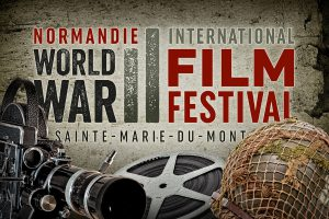 Festival du film de guerre Utah Beach Bayeux juin 2017
