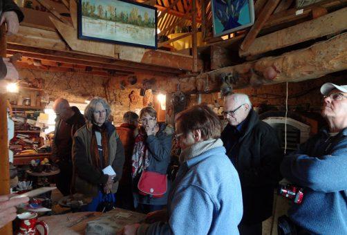 Ateliers C. Todrani_Vindefontaine_OT Baie du Cotentin