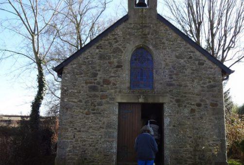 Chapelle Fatima2_Longuerac_Circuit Douve_OT Baie du Cotentin