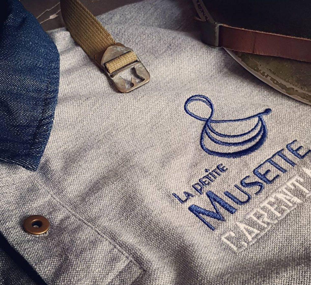 boutique militaria surplus petite musette carentan dday baie cotentin