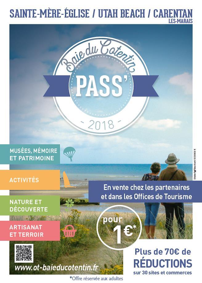 Affiche_Pass2018_BaieduCotentin©OT Baie du Cotentin