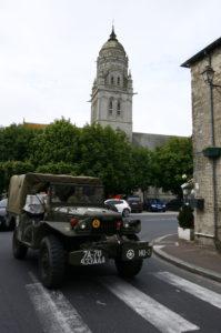 Camp militaire US - Ste Marie du Mont - 05-06-15 - C. Cauchard (22)