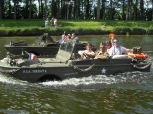 parade nautique CR