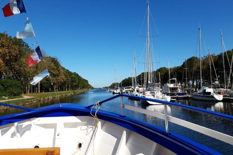promenade_bateau_mer_belle_carentan_port_septembre2019©Office de tourisme Baie du Cotentin (3)