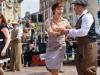 Carentan, bal de la Libération, anniversaire du Débarquement, 6 juin