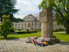 Carentan, Monument Signal - Marc Lerouge