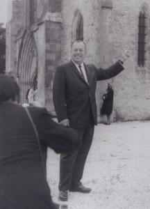 John Steele, parachutiste de l'église de Sainte Mère-Église