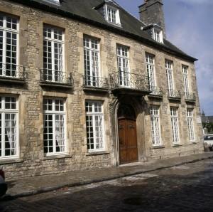 Hôtel de Dey Carentan