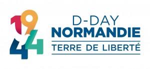 Logo D-Day 1944  CRT Terre de Liberté