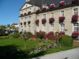 Mairie de Carentan