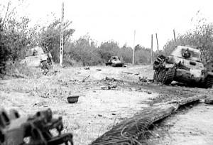 Pont de la Fière 1944
