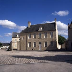 Hôtel de Maillé Carentan