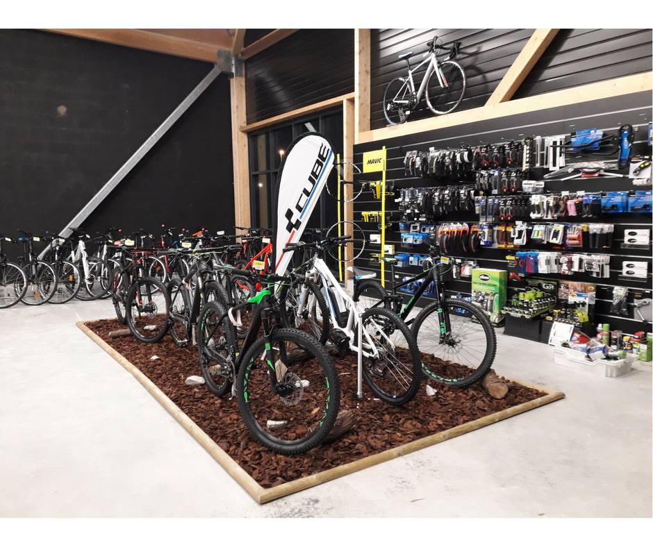 Boutique_Vélo_Cycles des Marais_Carentan2017©Cycles des Marais