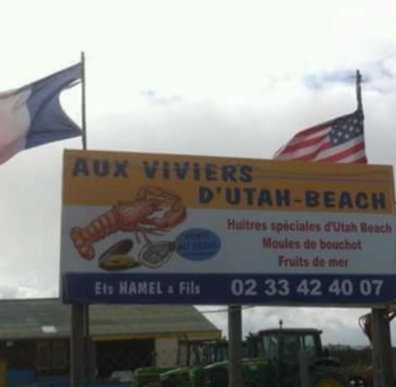 viviers utah beach