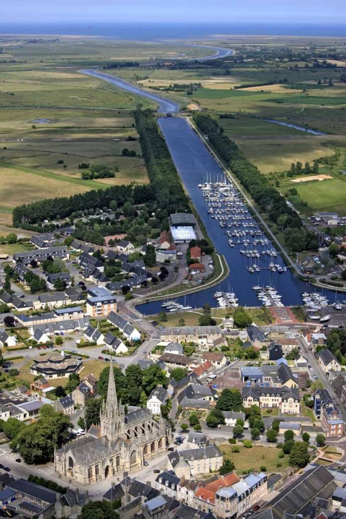 Port de Carentan