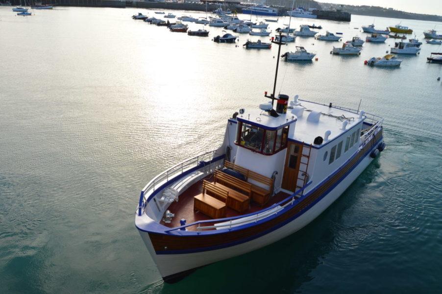 bateau_belle_carentan_port_promenade_mer_tourisme_baie_cotentin©Marie T (5)