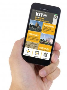 Kit M smartphone