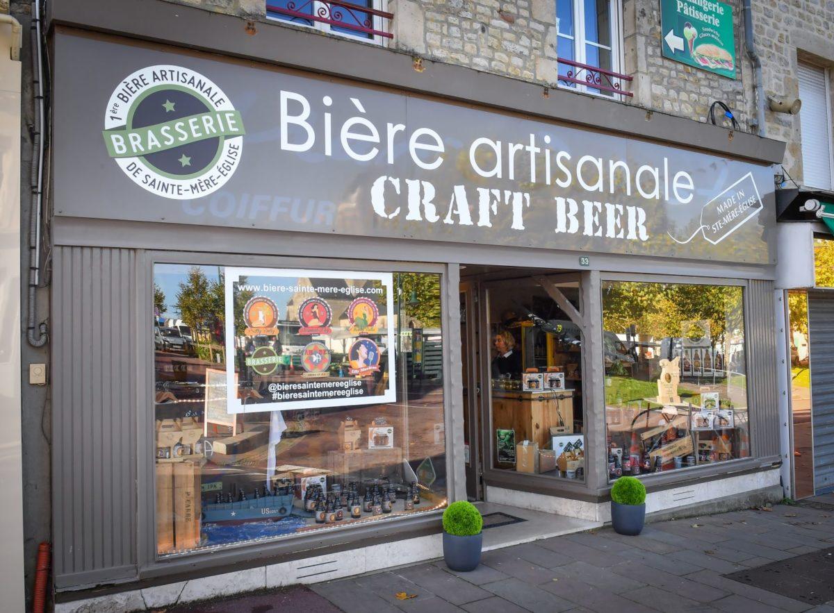 brasserie_artisanale_biere_sainte_mere_eglise_2019©Brasserie Sainte-Mère-Eglise (1)