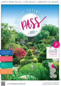 pass reduction visite musees 2019 office tourisme baie du cotentin