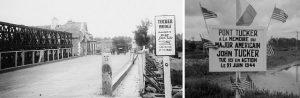 major_tucker_bridge_pont_dday_juin_1944_saint_hilaire_petitville