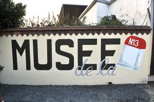 baie du cotentin musee rn 13 station 70 osmanville objets jeux anciens