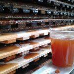 baie du cotentin cidre cidrerie jus pomme visite verger terroir herout auvers