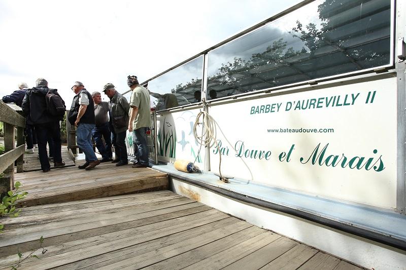 Le Barbey d'Aurevilly II_La Douve©C. Cauchard (4)